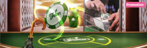 Mr Green Casino's Blackjack Challenge is back again this month. The all-new competition is the perfect way to see out August. There is a prize pot worth €3,000 up for grabs this weekend. If playing live blackjack is your forte, look no further than Mr Green Casino's latest sizzling end of summer deal. Any of the live casino site's Casino Royale Blackjack tables will do nicely for this promotion. Pop along to the online casino before the end of the weekend. Make a wager or two, and you can snap up points. Those points can then propel you up a leaderboard. There, the top ten finishing players will take home a share of the epic prize pot. This is how the €3,000 Blackjack Challenge works… -	Play Mr Green's Casino Royale Blackjack games this weekend -	Every time a player scores a blackjack, they can earn points based on their card combination -	Mixed colour blackjack hands earn 1 point. Coloured blackjack (same colours) earn 2 points. However, suited blackjack hands are worth 5 points -	On Monday morning, the player with the most points will win €750 in cash -	The next four highest-finishing players will win €600, €500, €400 and €250 cash prizes -	Players finishing sixth to tenth will win €100 apiece With Mr Green Casino's All-New €3,000 Blackjack Challenge, points mean prizes. The tables are open from 13:00 until 03:00 daily. Head on over and start wagering on your favourite card game to bag points today. You never know, you might be €750 richer come Monday morning.