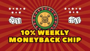 Get 10% Cashback Up to €100 on Tuesdays with Rizk Casino