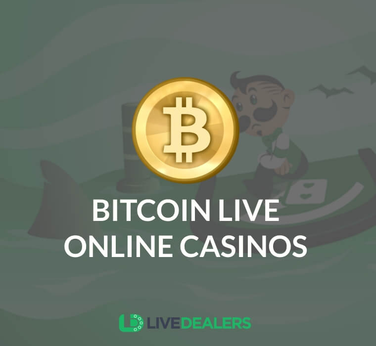 online casino using bitcoin
