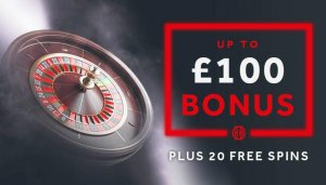 Genting Live Casino Promises €100 and 20 Spins Welcome Offer