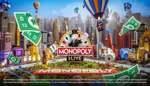 Mr Green's €2,500 Monopoly Live Bonus Race