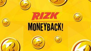 Moneyback Chip with Rizk