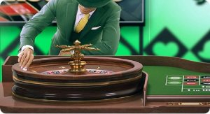 Win €50 a Day Until Thursday with Mr Green's Lucky Numbers