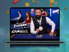 playtech-releases-live-cashback-blackjack-in-cooperation-with-stoiximan