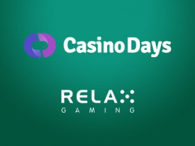 relax-gaming-secures-promising-deal-with-casino-days