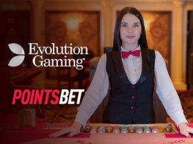 evolution-gaming-releases-live-roulette-via-pointsbet-in-new-jersey
