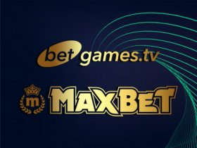 betgames-tv-reaches-content-deal-with-maxbet