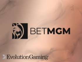 evolution-gaming-and-betmgm-sign-agreementt