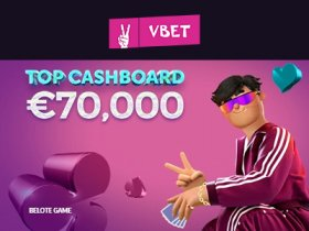 vbet-casino-to-feature-belote-cash-games-with-up-to-70-000-euro-in-shares