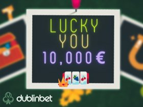 dublinbet_casino_intoduces_giveaway_with_€10,000_pool
