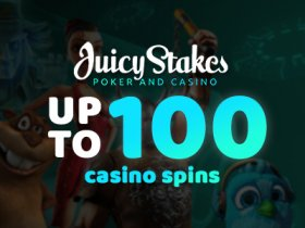 juicy_stakes_announces_bonus_with_up_to_100_casino_spins