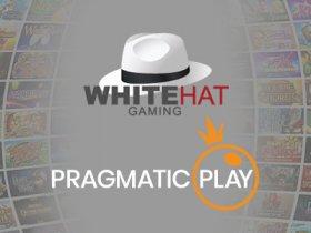 pragmatic_play_to_introduce_games_via_white_hat_gaming
