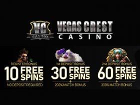 vegas_crest_casino_kicks_off_casino_spins_deal