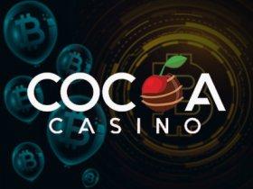 cocoa_casino_prepares_111__match_on_bitcoin_deposits