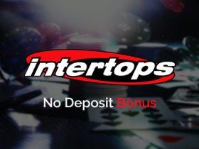 intertops_poker_presents_no_deposit_bonus
