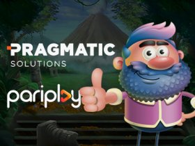 pariplay_enters_distribution_arrangement_with_pragmatic_solutions
